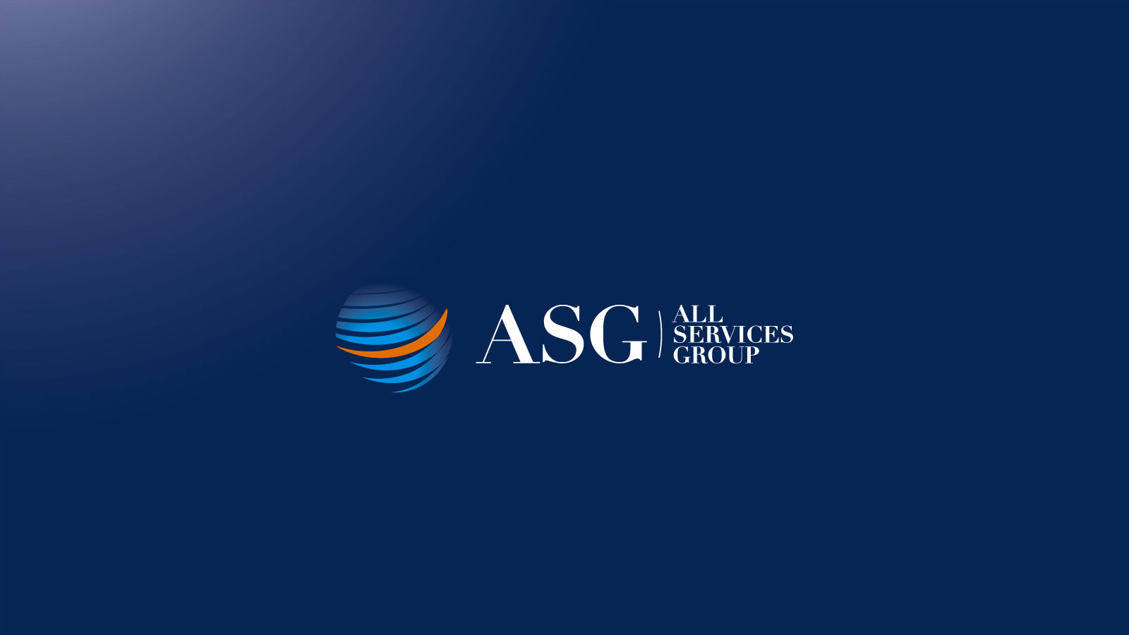 All Services Group - ASG