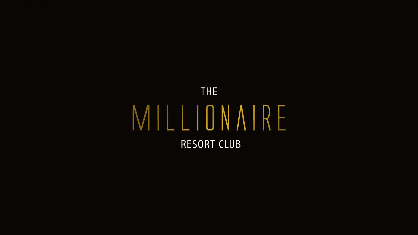 The Millionaire Club Resort