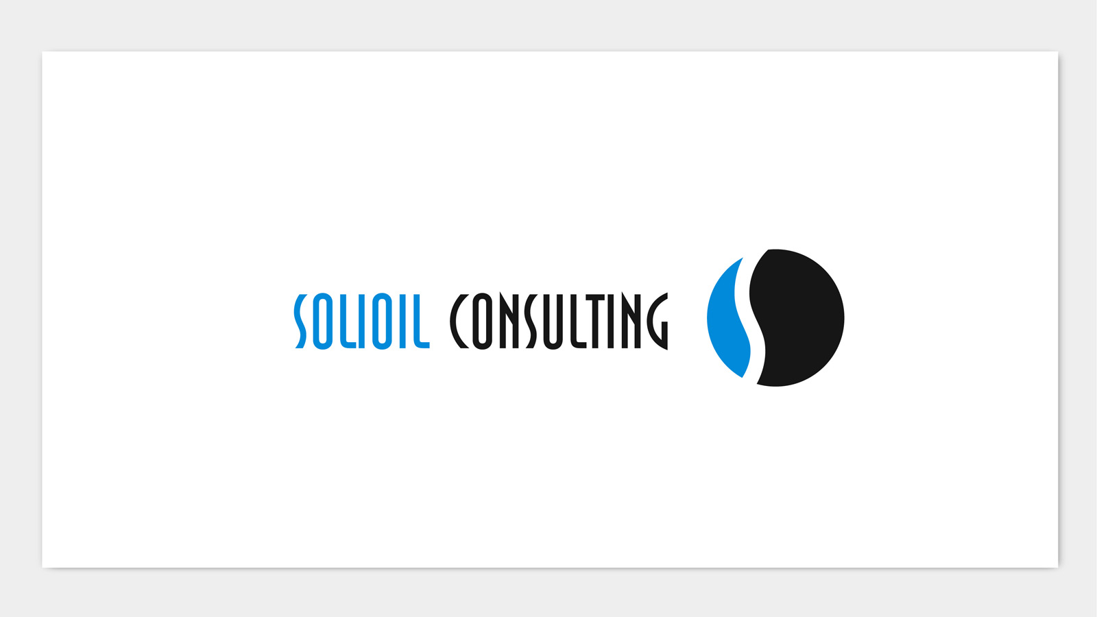 Solioil Consulting